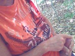 Non rasato foresta di accarezzando # tredici