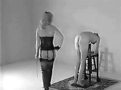 Vicioso Clássica do vintage - 70 da Fêmea Macho bastões de