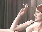 Smoking Porn caldi Dolcezza voluttuosa