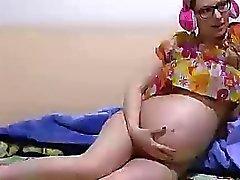 Pregnant Anny 06