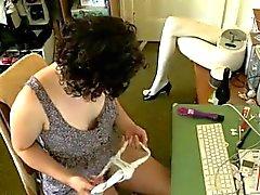 Cousine Anschauen von Porno- und Fingersatz
