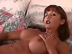 French MILF Masturbating With Her Toys