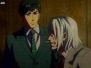 Tokyo Ghoul Season 1 Episode 7 Englisch genannt (Kredit geht an Funimation)