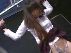 Extreme Japanese BDSM Sex - Raobon