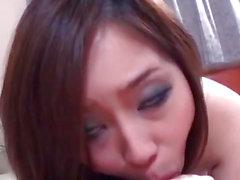 scena porno dolci insieme piccoli seni Nan Oshikiri