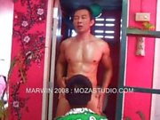 Asian Male Model Mawin