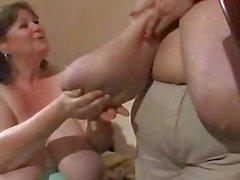 2 Omas mit richtig fetten eutern 2