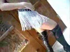 Vollbusigen Veronika Zemanova zeigt ihr Sexy Body