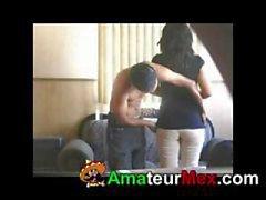 Fodendo duas prostitutas em Jalisco