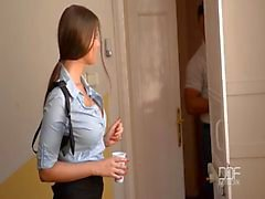 Police Woman live skön dubbelmacka hos brotts- plats