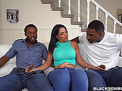Latin Babe mother I'd like to fuck Male Male Female BBC