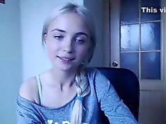 Himmel Augen Amateur-Webcam