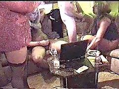 LA T tjejer på webbkamera 2