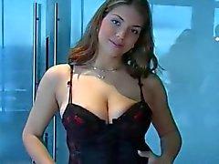 Amateur Porno-Star sein will . Heißen !!