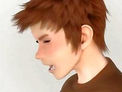 3D Hentai cartoon asian porn 8