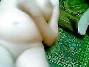 Pakistani Wife Dilnaz Khanum fucked by Hubs Small 3 Inch Asian Paki Dick