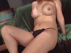 The perfect anal hardcore for sensual Yuki Touma - More at 69avs com