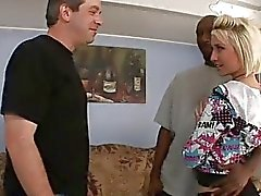 Proxy Paige Watches Her Husband Suck