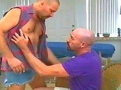 Cornée Rencontres Gay De des papas la baise hard