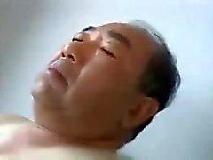 japanischen Vater
