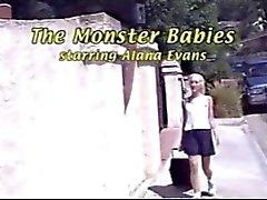 Barnvakter 8 Del 4