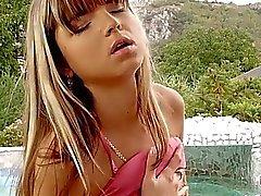 Eléctricas adolescentes dedos boceta