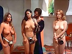 Harem slaves inspection