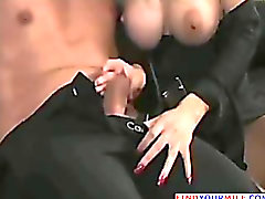 Italian Mom Fucks Son's Friend