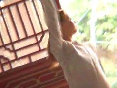 Chinese Acrobatic Girl - Shasha
