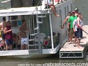 hanging out in party cove lake of the ozarks public nudity heaven