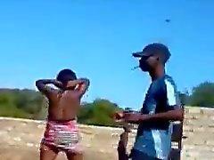 girls africano danzano