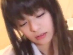 Non è She Sweet - Teen giapponese - Rasato & Creampied