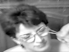 Grote retro en nu cumshots compilatie videoclip