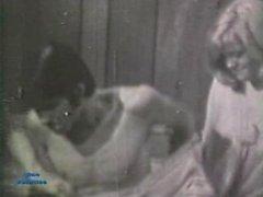 Классика Stags 127 50-х и 60s - Scene 2
