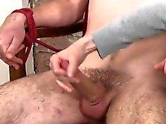 La película porno de los gays india atractivos Jonny consigue su Dick trabajado