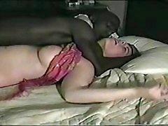 Esposa Blacked