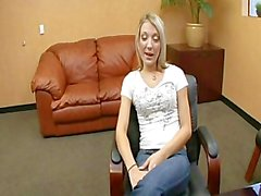OFFICE CONFESSIONALS 10 - Scene 5