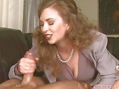 MistressT - 24 Great Cum Scenes