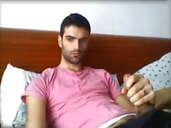 Türkçe Erkek Jerking devre dışı