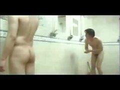 bagni coreano tutti maschi tutti nudi