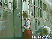 Heidi ебля