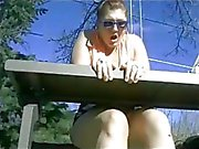 Outdoor webcam - 1