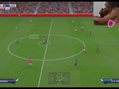 Strip FIFA 16 Mica Martinez/ KSI