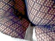 Meilen Si- infilano le mutandine immezzo al buko del culo . uffi .