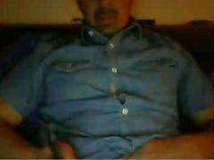 Hot show daddy dick sur webcam