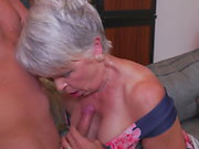 granny shagging