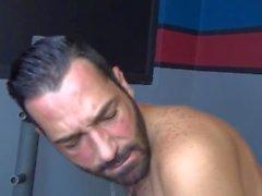 RFC Hungry Bottom Gym Fuck - Trey Turner & Milan Gamiani