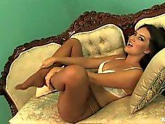 Göttin Selena Strumpfhosen
