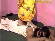 Beautiful Indian Trample