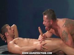 HF099 di Charlie Harding e Spencer Fox nella ' Insatiable